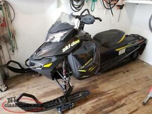 2014 Ski Doo Backcountry X 800