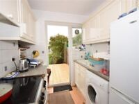 Spacious Double Bedroom To Rent in Shared House Hillcross Avenue, Morden