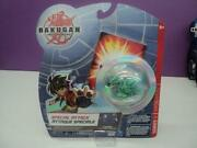 Bakugan Hydranoid