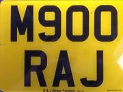 Private Number Plates 786