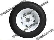 13 Boat Trailer Wheels