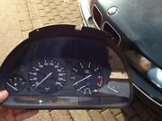 BMW Tachometer