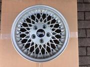 Volvo 240 Felgen