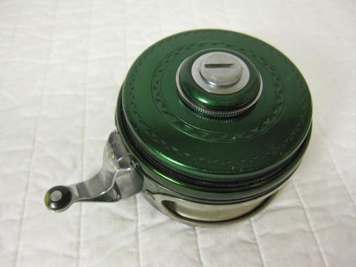 Shakespeare automatic fly reel ebay for Automatic fishing reel