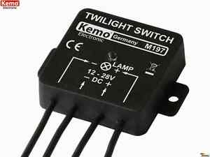 KEMO-M197-Twilight-Switch-12-28-V-DC