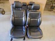 Used Toyota 4Runner Seats