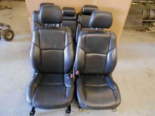 used toyota 4runner seats ebay. Black Bedroom Furniture Sets. Home Design Ideas