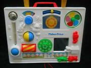 Fisher Price Busy Box