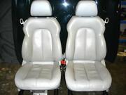 Mercedes CLK Seats