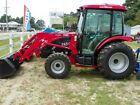 4WD Synchro Shift Tractors