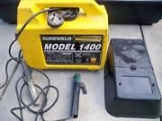 Used Arc Welder