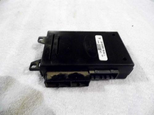 Gem Module  Computer  Chip  Cruise Control