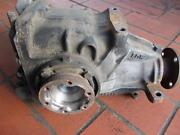 BMW E36 Differential
