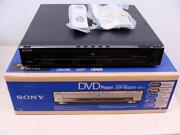 5 Disc DVD Player