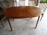 McIntosh Table