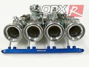 D16 Throttle Body