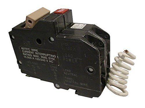 Cutler Hammer CH250GFT Circuit Breaker