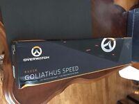 Razer Overwatch Goliathus Gaming Mousepad