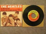 Beatles I'll Cry Instead
