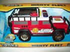 Tonka Diecast Fire Vehicles