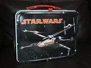 Star Wars Lunch Box 1977