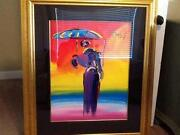 Peter Max Umbrella