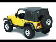 Jeep Soft Doors