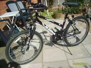 Ladies Mountain Bike Used