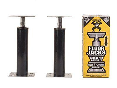 Akron Products C-4 Adjustable Floor Jack 2 pack