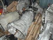 Nissan Navara Getriebe