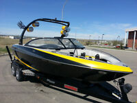 RENT OUR WAKESETTER VLX FOR USE AT YOUR LAKE OF CHOICE