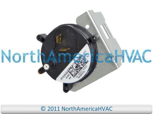 Furnace Pressure Switch Ebay