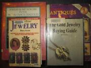 Jewelry Book Lot