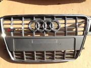 Audi S5 Kühlergrill