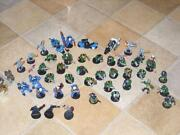 Warhammer Job Lot