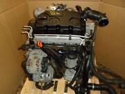 VW Touran Motor