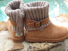 UGG Australia All Seasons Boots US Size 13 Shoes for Girls