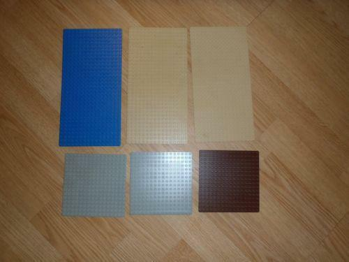 how to cut lego base plates