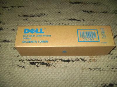 Dell CT200861 Magenta Toner Cartridge for 3010CN - Genuine Original New