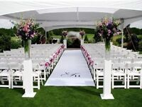 Monarch Tents & Party Rentals- Tents, Tables & Chairs Rentals