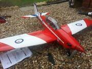 RC Nitro Plane