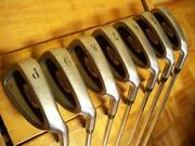 Titleist 822 OS Irons