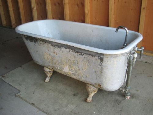 Used Bathtubs EBay