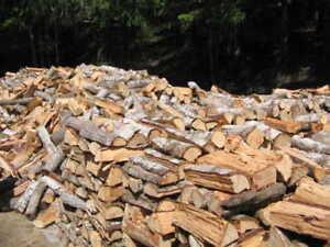 Firewood Hardwood Mix