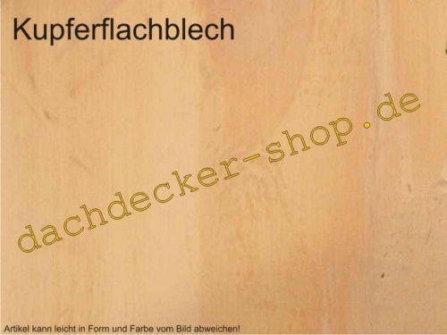 kupferblech 0 6mm ebay. Black Bedroom Furniture Sets. Home Design Ideas