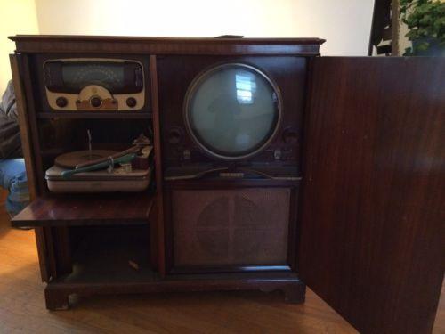 Zenith Tv Ebay