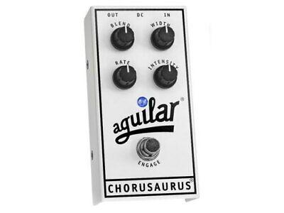 Aguilar CHORUSAURUS Effects Pedal