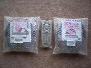 Lexus Entertainment Remote Control