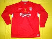 Liverpool 2005
