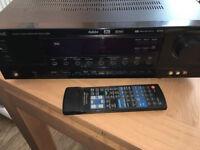 Sherwood RD-6106R Amplifier Receiver AV home Theatre amp